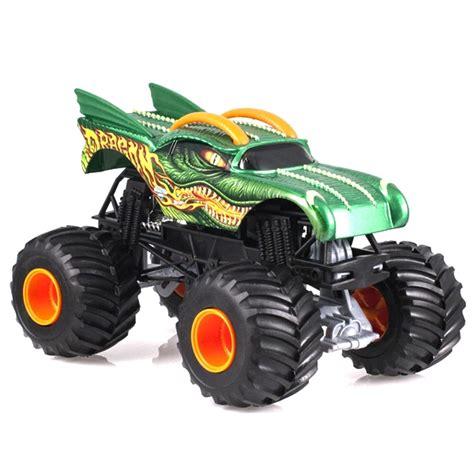 jam 1 24 scale trucks 1 24 wheels truck
