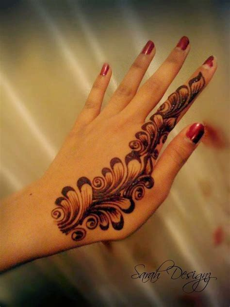 henna tattoos nyc 1000 ideas about finger henna on henna