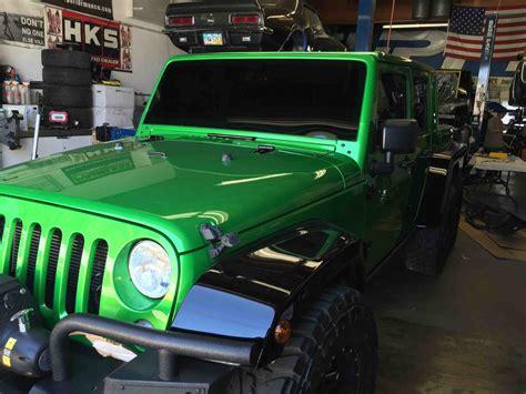 llumar window indonesia unique 6x6 jeep gets upgraded with llumar atc window tint