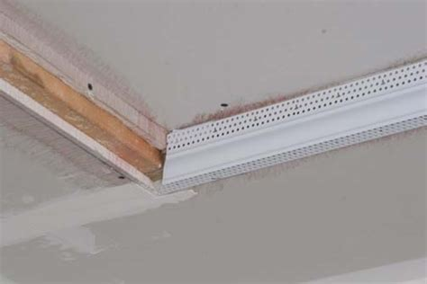 sheetrock inside corner bead inside corner drywall