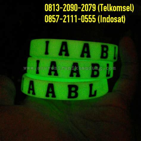 cara membuat gelang glow in the dark jual gelang karet glow in the dark 0813 2090 2079 jual