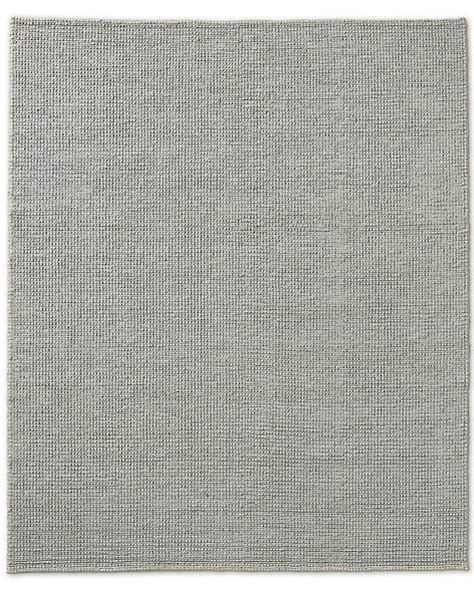 light grey jute rug knotted jute rug light grey