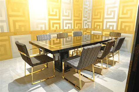 Kitchen Furniture Vancouver by World S 1st Versace Home Flagship To Open In Vancouver S