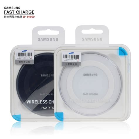Wireless Charging For Hp Samsung Galaxy Note 5 S6 Edge Original 100 samsung fast charge wireless charging pad ep pn920 for galaxy s6 edge galaxy note5 price in