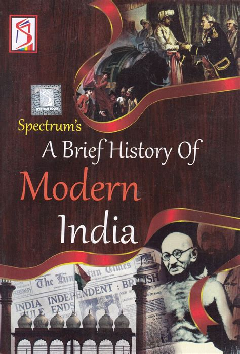 a brief history of a brief history of modern india by rajiv ahir pdf