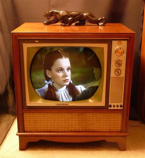 what year was color tv invented color television between 1946 and 1950 researchers