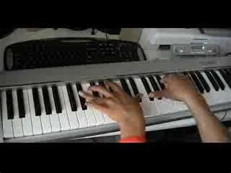tutorial piano alicia keys piano alicia keys diary tutorial youtube
