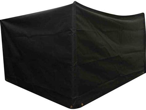 Black Patio Furniture Covers Home Furniture Design Black Outdoor Furniture Covers
