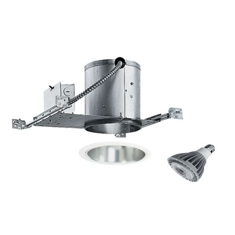 6 inch led recessed lighting 6 inch recessed lighting kit with 15 watt led l ic22