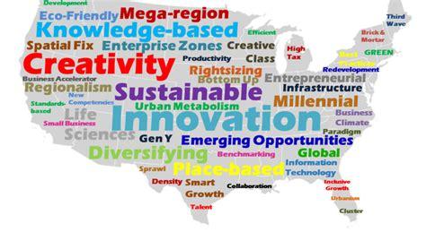 economic development innovation in economic development new incentives for the