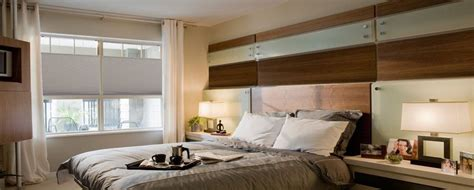 Go Outdoors In Comfort With A Comp Shade by Thermal Comfort With Insulating Cellular Shades Canada