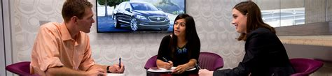 Mba In Gm by Student Mba Gm Careers General Motors Autos Post