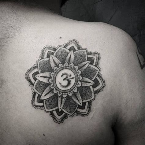 Mandala Tattoo Strength | 17 best images about mandala tattoo on pinterest moon