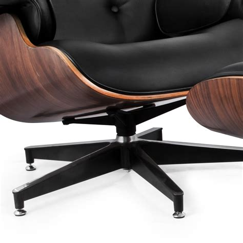 eames lounge chair and ottoman ebay classic lounge chair and ottoman pu comfortable italian