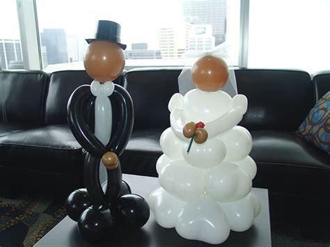 wedding centerpieces   Balloons Denver
