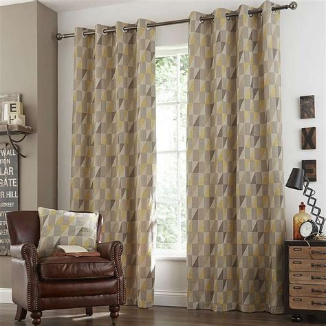 grey print curtains related keywords suggestions for ochre and grey curtains