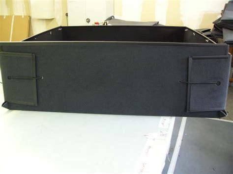 wasserdichte wanne kofferraumwanne t5 xm kofferraumschutz t5 xm hundebox