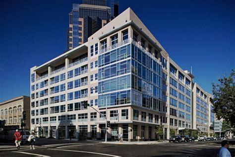 800 J Lofts   Turner Construction Company
