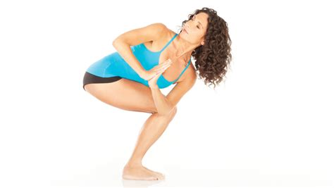 The Best Pose Takes Time by 7 Best Poses For Detoxification Time