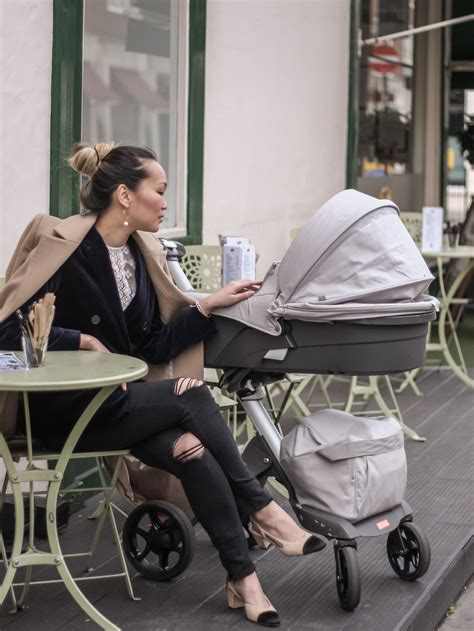 the best pushchair why the stokke xplory is the best pushchair for london