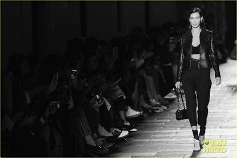 Grab Fashion Week By The Bawls by Gigi Hadid Grab Dinner With Hailey Baldwin In