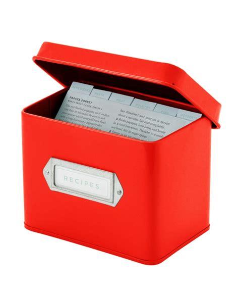martha stewart gift card box template the gallery for gt martha stewart recipe box