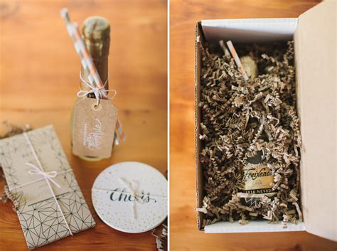 diy client gifts cheers to your love 187 bellingham