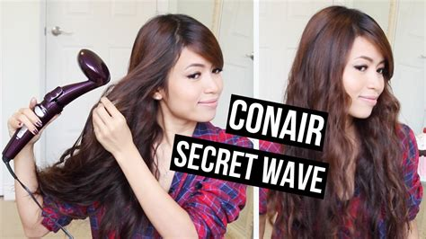how to use infiniti pro conair new conair infiniti pro secret wave review