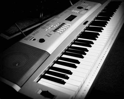 Les Privat Piano Keyboard Vokal quantum musik kursus musik sekolah musik di rumah guru
