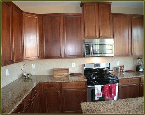 Hampton Bay Kitchen Cabinets Cognac   Home Design Ideas