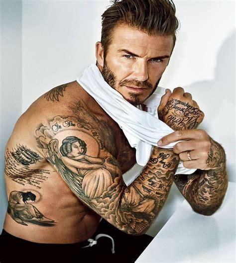 tatouage bras homme nuage ange