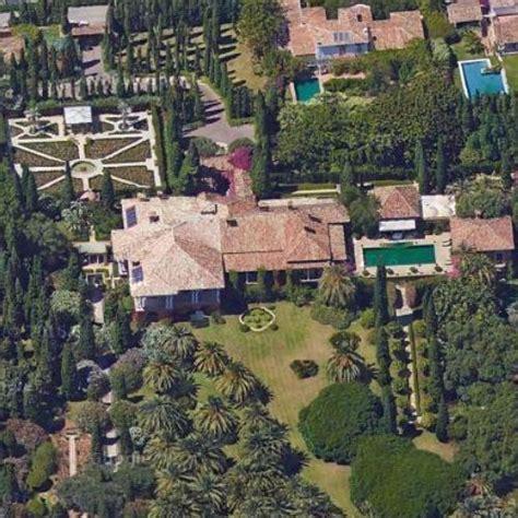 emir of abu dhabi s house in marbella spain maps