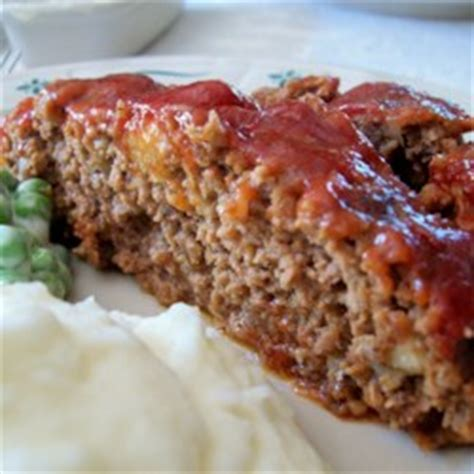 basic meatloaf recipe alton brown image gallery meatloaf recipe