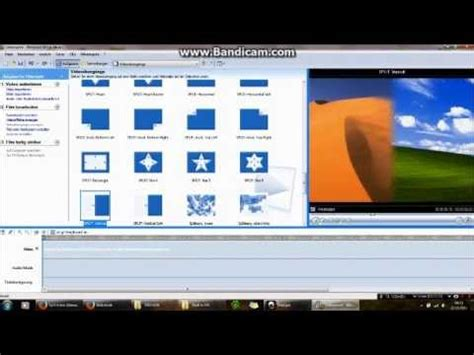 windows movie maker bangla tutorial how to tutorial split screen in windows movie maker ger