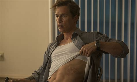 rust cohle tattoo true detective recap season one episode four who goes