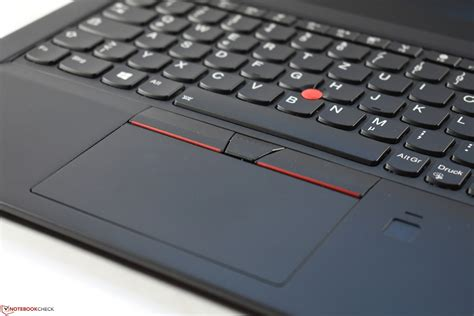Hardware Touchpad lenovo thinkpad x280 i5 8250u fhd laptop review notebookcheck net reviews