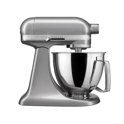 Mixer Mini kitchenaid 174 artisan mini stand mixer with flex edge beater