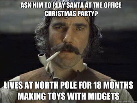 Christmas Party Meme - office christmas party memes