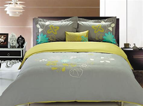 funky bedding blossom by patlin funky beddingsuperstore