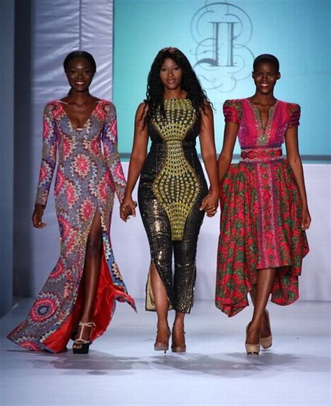 nigerian fashion design 3 reasons nigerian fashion is taking over the world