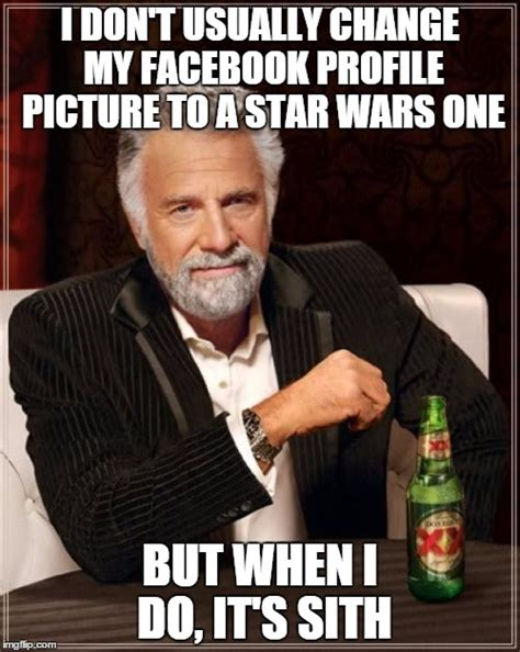 Meme Face Picture Editor - the most interesting man in the world meme imgflip