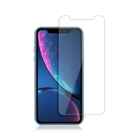 tempered glass screen protector iphone xr gsm hoesjes be