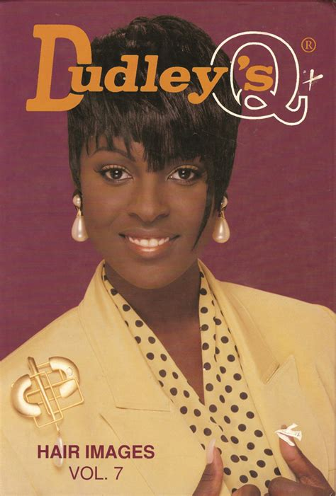 dudley hairstyle books 1994 dudleyq 50 years
