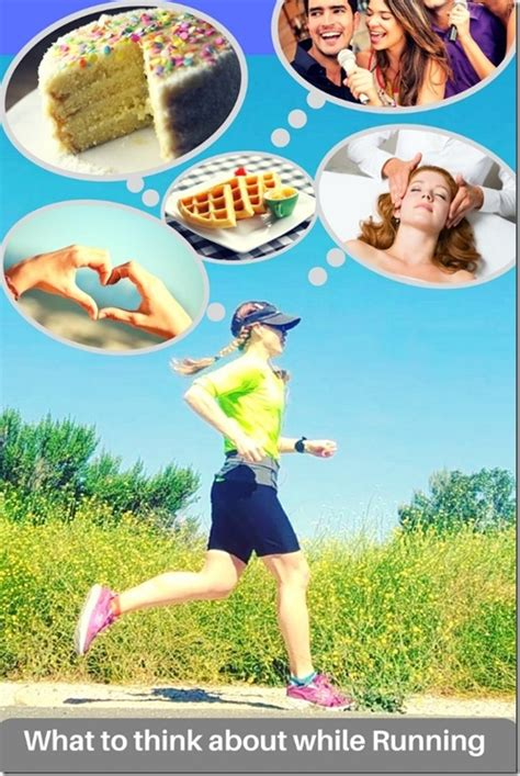 12 things to think about while running run 12 things to think about while running run eat repeat
