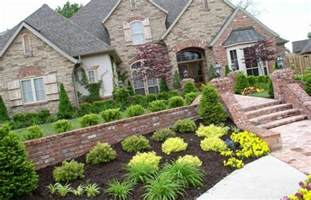Backyard Ideas On A Hill Landscaping Ideas For Front Yard On A Hill Garden Design