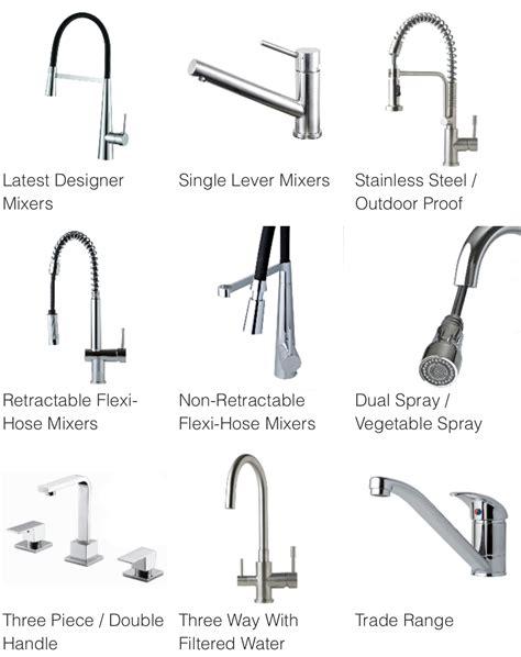 Kitchen Faucet Handles choosing a kitchen tap renovator mate