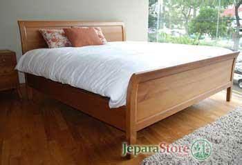 Tempat Tidur Minimalis Di Bogor tempat tidur minimalis bogor jepara store toko mebel pusat furniture jati jepara