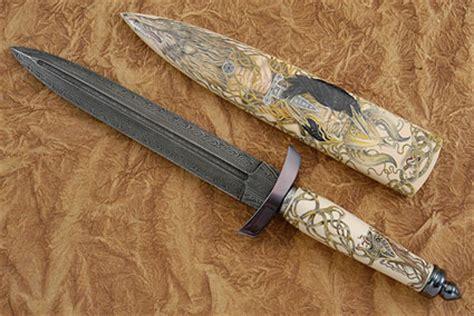 Handmade Daggers - bladegallery handmade custom knives knives