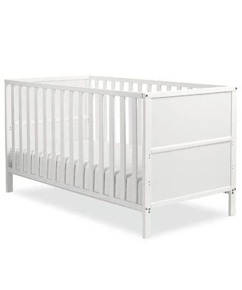 cuna mothercare mothercare cuna cama ayr blanca cunas y mois 233 s cuarto