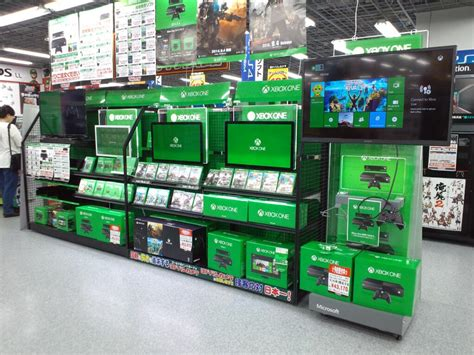 one price xbox one sales decline in japan despite a 165 5000 price drop